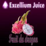 Concentré fruit du dragon 10ml