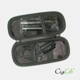 Kit  MEGA CigLib-EGO Dual Coil  1000 mAH access