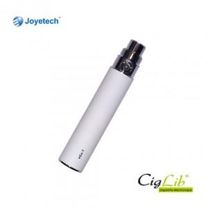 Batterie CigLib-EGO-T blanche manuelle