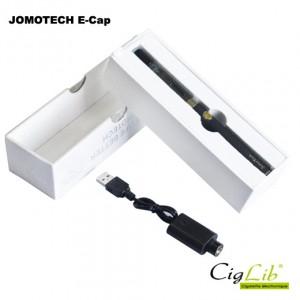 Kit découverte E-CAP Stainless (jomotech) access