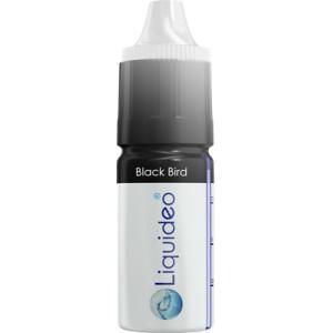 E-liquide LIQUIDEO Black bird 10 ml