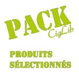PACK-CigLib SPINNER 1300 / PROTANK 2
