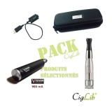 PACK-CIGLIB SPINNER 900 / CE5 bdc / Etui