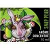 Arôme concentré SNAP PEAR HI-END REVOLUTE 10ml