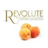 Arôme concentré ABRICOT REVOLUTE pour base DIY